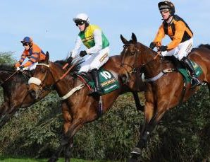 Who won Grand National Day?