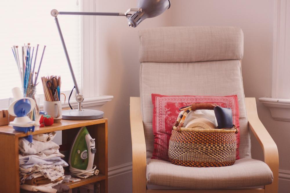 Create Your Perfect Creative Corner